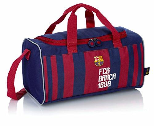 FC Barcelona FC-176, Barca Fan 6, Training Kinder-Sporttasche, Multicolor