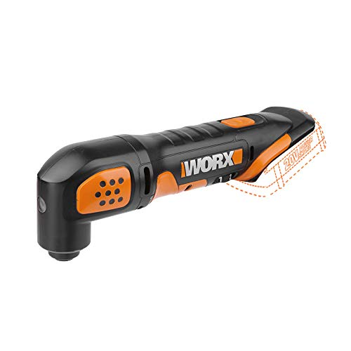 WORX WX682L.9 20V Oscillating Tool Only