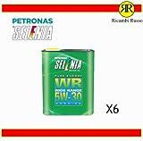 Selenia WR 5W30 Aceite de motor Petronas 6 litros