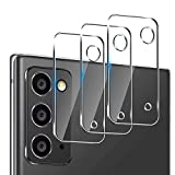 [3 Pack] Galaxy Note 20 Camera Screen Protector,Case Friendly Bubble Free Anti-Scratch Camera Lens Protector for Samsung Galaxy Note 20 (6.7')
