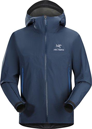 ARC'TERYX Beta SL Jacket Men's (Black, Medium)