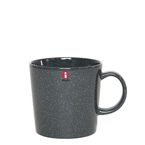 [イッタラ] iittala TEEMA(ティーマ) マグカップ 300ml ドッテドグレー DOTTED GREY [並行輸入品]