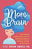 Mom Brain: Proven Strategies to Fight the Anxiety, Guilt, and Overwhelming Emotions of Motherhood—and Relax into Your New Self (English Edition)