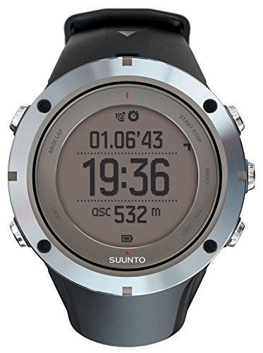 Suunto Ambit3 Peak GPS Watch - Sapphire by Suunto