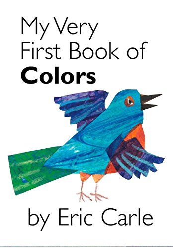 My Very First Book of Colors (My Very First Book Of...)の詳細を見る