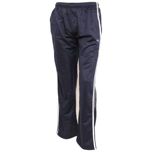 Textiles Universels Pantalon de Jogging - Homme (2XL) (Bleu Marine)