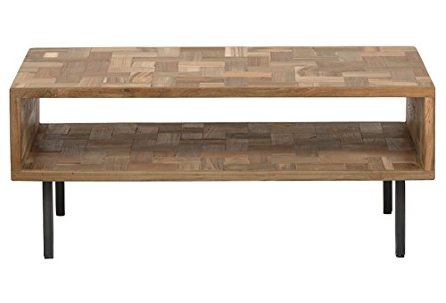 ACME Furniture TROY COFFEE TABLE 90cm