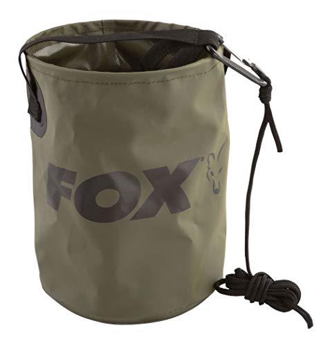 Fox Collapsible Water Bucket Bild