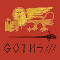 GOTHS!!! [12 inch Analog]