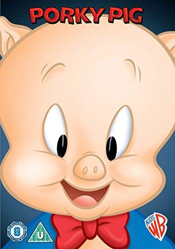 Big Faces: Porky Pig