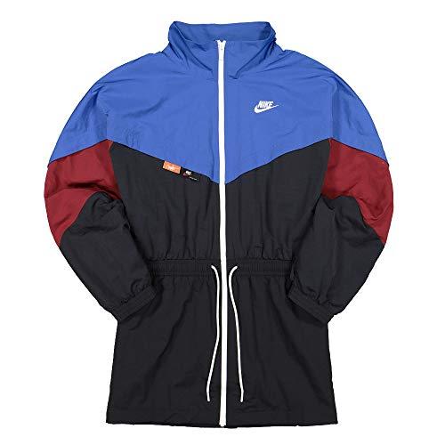 Nike Sportswear Woven Track Jacket CJ2046-480 Game Royal Game Royal L
