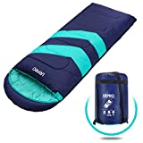 URPRO Sleeping Bag 3-4 Seasons Warm Cold Weather Lightweight, Portable, Waterproof Sleeping Bag with...