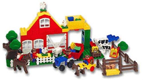 LEGO DUPLO Bauernhof 2699 Großer DUPLO Bauernhof