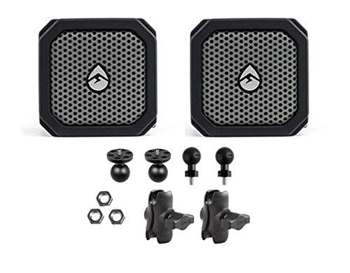 Yamaha EX & VX Waverunner Audio Package F3Y-H81C0-V0-00
