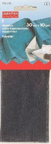 Prym Reparatie strijkijzer, 12 x 45cm, marineblauw, 45cm