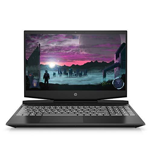 HP Pavilion Gaming 9th Gen Intel Core i5 Processor 15.6' (39.62cms) FHD Gaming Laptop (8GB/1TB...