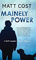 Mainely Power (A Goff Langdon Mainely Mystery)
