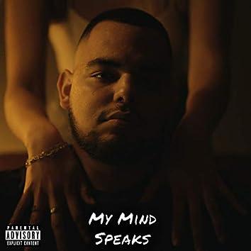 My Mind Speaks