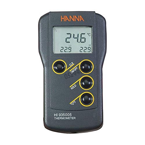 Hanna Instruments HI935005 Typ K Thermoelement Thermometer