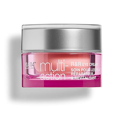 StriVectin Multi-Action R&R Under Eye Cream, Targets Fine Lines and Dark Circles, 0.5 Fl Oz