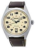 Seiko Reloj analogico para Hombre de Automático con Correa en Piel SRPC87K1