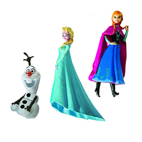 SwimWays Disney Frozen Dive Characters
