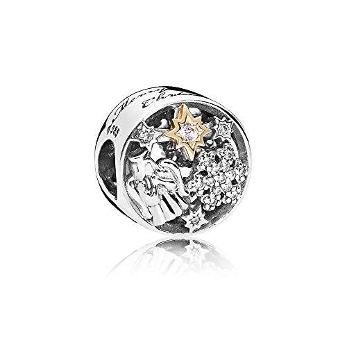 PANDORA 796363CZ Himmlisches Wunder Charm