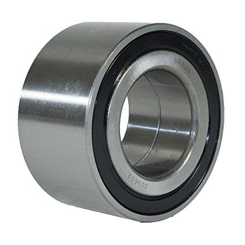 Boule de moyeu roue scellée Roulement compact LKO - Euro moyeu ID42xOD80xW42mm