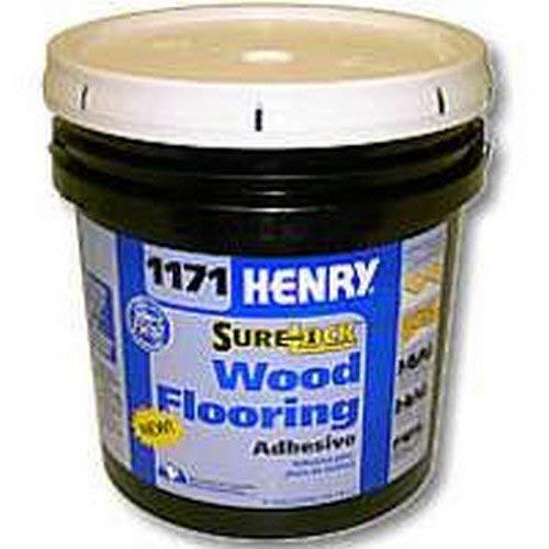 Henry, WW Company 12236 Urethane Floor Adhesive, 4 Gallon