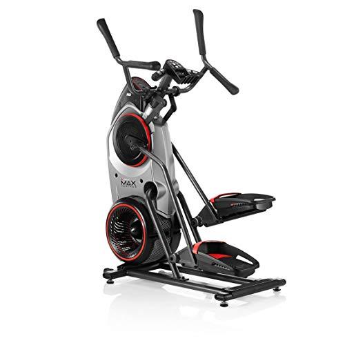 Bowflex Cr065- Bicicleta Stepper Elíptica de Fitness Max Trainer M5, Cardio-Training, Smartphone App y Bluetooth
