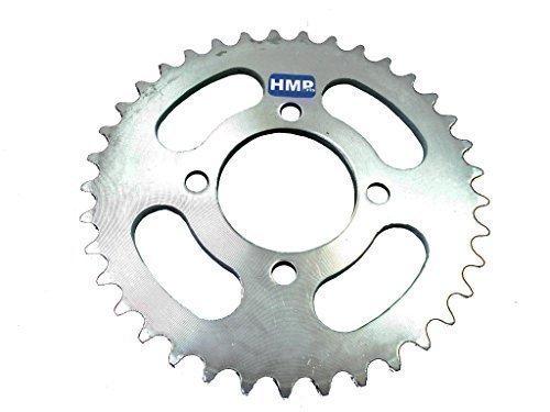 HMParts Ritzel/Zahnrad Kettenrad - 420-37 Zähne - Dirt Bike/Pit Bike