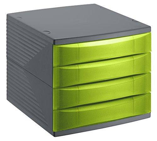 Rotho Quadra 10800MK000 Cajón archivador Oficina