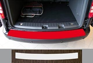 Is-tuning Ajuste Perfecto Para VW Caddy 3 Año de Fabricación 2003-2015 Lámina de Protección de la Pintura Película de Protección Transparente Alféizar