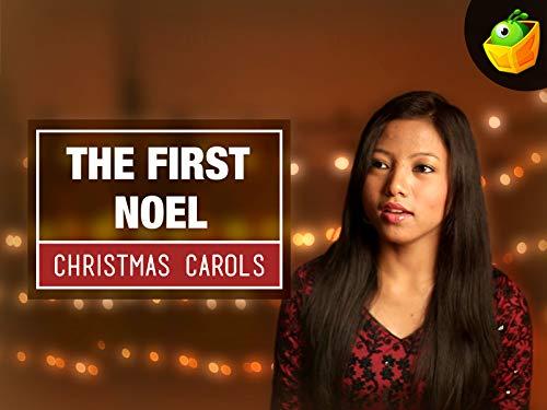 The First Noel - Christmas Carols