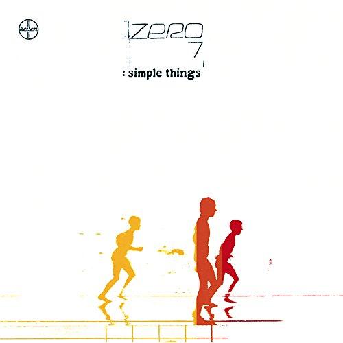 Simple Things [Disco de Vinil]
