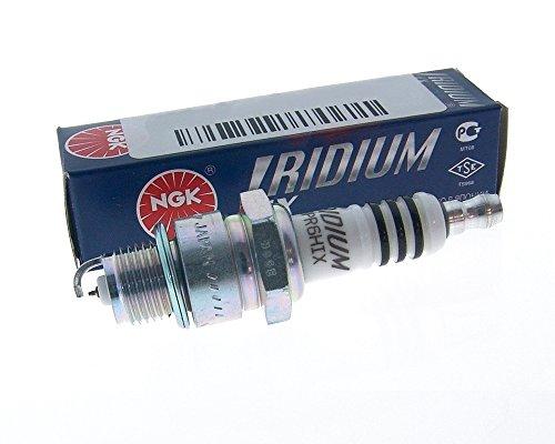 Zündkerze NGK Iridium BR7EIX - GENERIC XOR 50