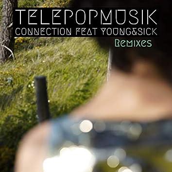 Connection (Remixes)