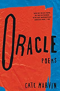Oracle: Poems
