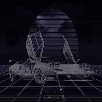 Lamborghini (feat. 2xdadon)