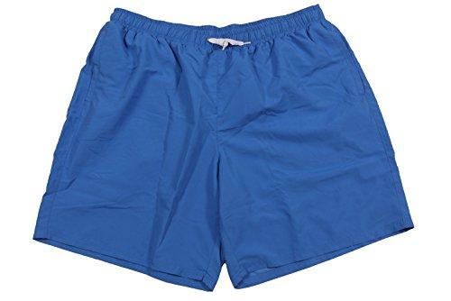Abraxas - Bañador de natación - para Hombre Azul Azul Cobalto