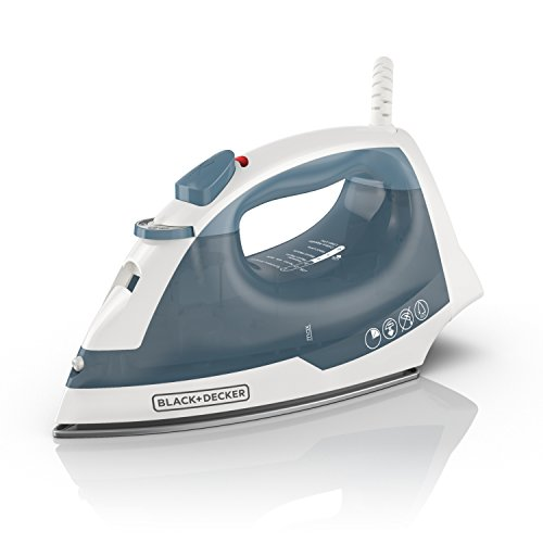 BLACK+DECKER Easy Steam Compact ...