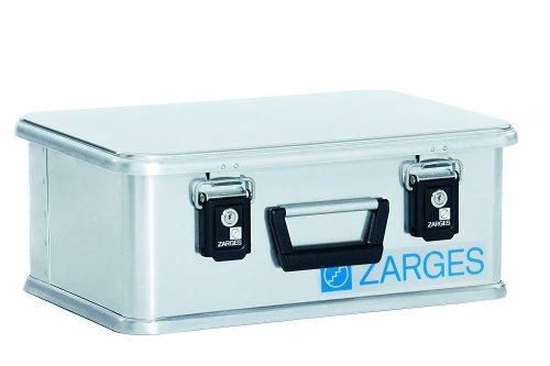 ZARGES Alu-Box Mini XS