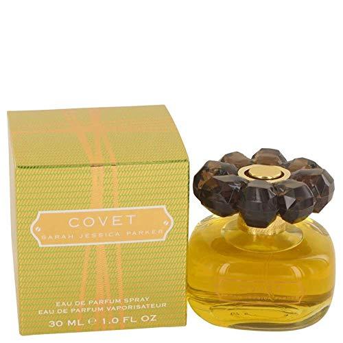Covet agua de perfume con vaporizador 100 ml
