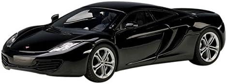 McLaren MP4 12C 2011 Diecast Model 着後レビューで 送料無料 ファッション通販 Car