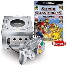 Platinum Nintendo Gamecube Super Smash Bros. Melee Bundle!