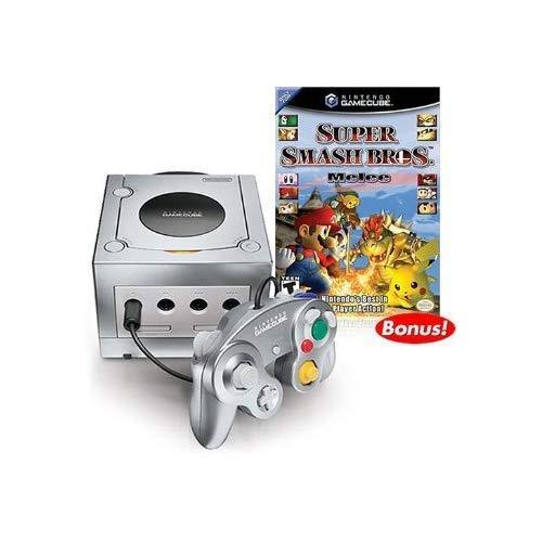 Platinum Nintendo...