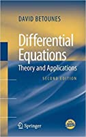 Differential Equations: Theory and Applications, 2nd Edition [Special Indian Edition - Reprint Year: 2020]