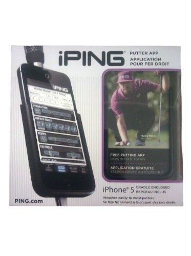 ピン Ping iPINGクレードル iPhone5用 - -