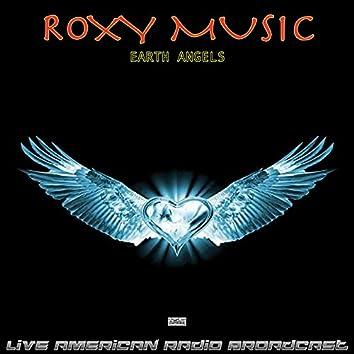 Earth Angels (Live)