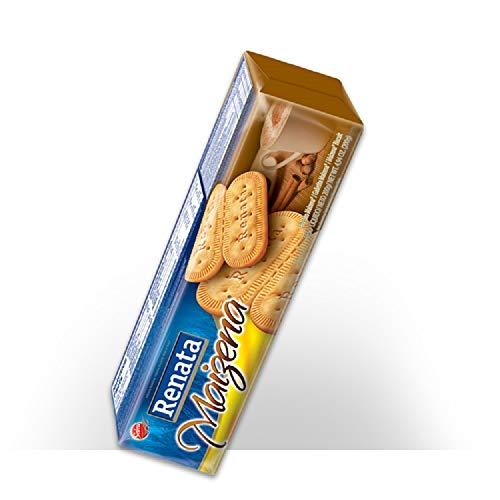 Biscotti di Maizena RENATA, confezione da 200g - Biscoito Maizena RENATA 200g
